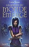 Telecharger Livres 2 Legendes du Monde emerge La Fille du sang 02 (PDF,EPUB,MOBI) gratuits en Francaise