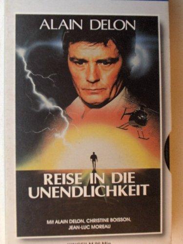 Bild von Reise in die Unendlichkeit [VHS]
