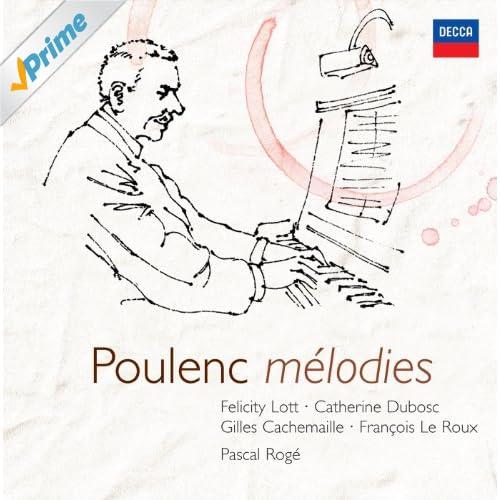 Poulenc: La Courte Paille - 4. Ba, Be, Bi, Bo, Bu