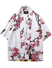 dcfcac5ed ropa japonesa - Ropa de abrigo / Hombre: Ropa - Amazon.es