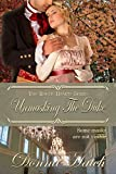 Unmasking the Duke (Rogue Hearts Series Book 5)