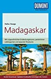 DuMont Reise-Taschenbuch Reiseführer Madagaskar: mit Online-Updates als Gratis-Download - Heiko Hooge