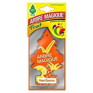 Sunlike ☀️ Arbre Magique Deodorante per Auto Fruit Cocktail