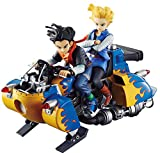Dragon Ball Z Desktop Real McCoy No.17 & No.18 Figur Set
