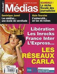 Médias, N° 27 : Les réseaux Carla