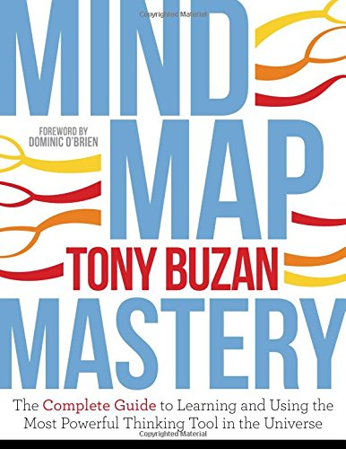 Mind Map Mastery: The Complete Guide to Learning and Using the Most Powerful Thinking Tool in the - Verbesserung-guide