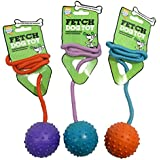 Good Boy Large Ball On A Rope, 75 mm/ 3-inch