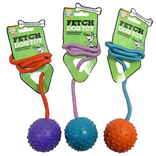 good-boy-rubber-ball-am-seil-hundespielzeug-einen-artikel