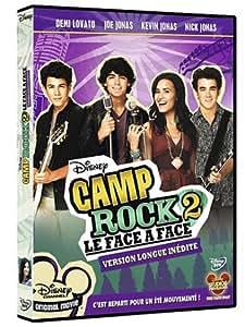 Camp Rock 2 [Version longue inédite]