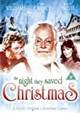 The Night They Saved Christmas [DVD]