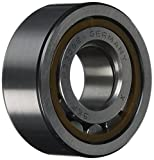 SKF Nup 2306ECP cilindrici cuscinetto a rulli, fila singola