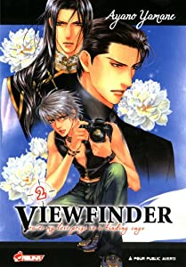 Viewfinder Edition simple Tome 2