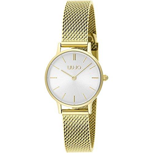 Miglior orologio liu jo con bracciale 2020 ⇔ ecco quale