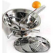 Passaverdure elettrico for Utensili cucina online shop