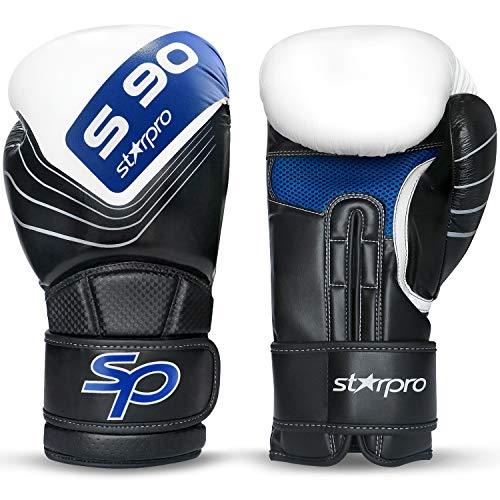 Premium MMA Handschuhe - Profi Kampfsport Boxhandschuhe