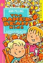 Baked Bean Kids (Sprinters)