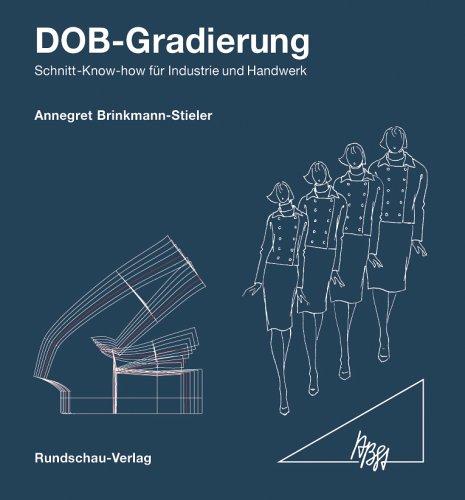DOB-Gradierung Schnitt-Know-how für Industrie und Handwerk
