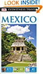 DK Eyewitness Travel Guide Mexico (Ey...