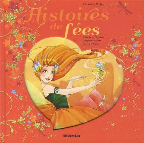 Histoires Au Pays des Merveilles : Histoires de Fees / Album Grand Format - Dès 5 ans
