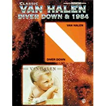 Classic Van Halen (Authentic Guitar-Tab)