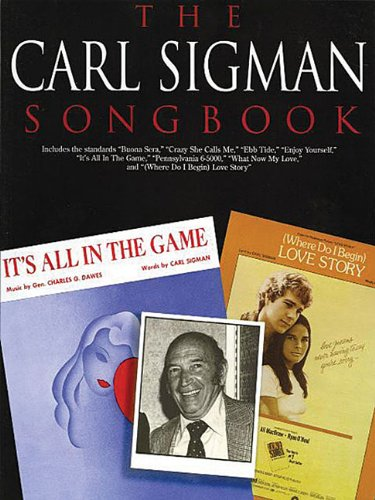 the-carl-sigman-songbook