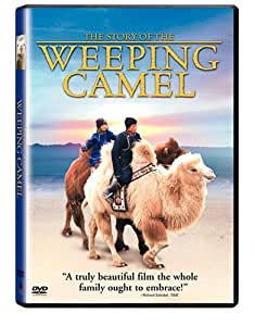 Story of Weeping Camel [DVD] [2004] [Region 1] [US Import] [NTSC]