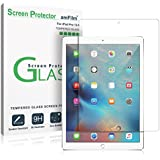 amFilm iPad Pro Tempered Glass Screen Protector for Apple iPad Pro 2015 0.33mm 2.5D Rounded Edge (1-Pack) [Lifetime Warranty]