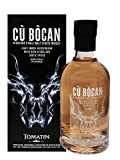 Tomatin Whisky Cu Bocan MINI 46% - 200 ml