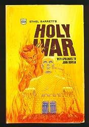 Ethel Barrett's Holy war;: With apologies to John Bunyan