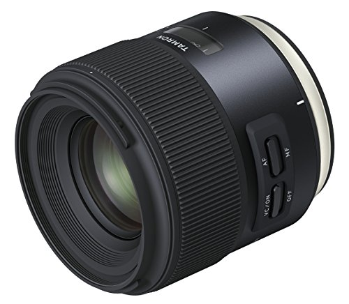 Cheap Tamron F1.8 VC 35mm USD Lens for Canon – Black Discount