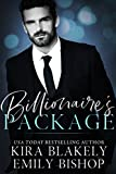 Billionaires Package: A Billionaire Romance Novella (English Edition)