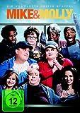 Mike & Molly - Season 3 (DVD)