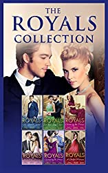 The Royals Collection (Mills & Boon e-Book Collections) (Royal & Ruthless)