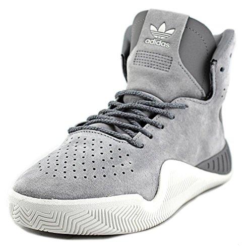 Adidas Tubular Instinct Daim Chaussure de Tennis Chsoligre-Chsoligre-Grdech-Grdech-Blavin