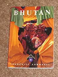 Illustrated Guide to Bhutan (Odyssey Guides)