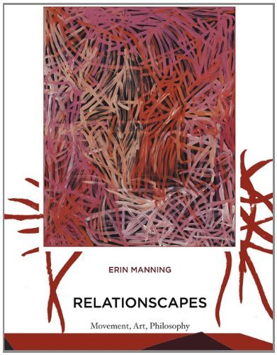 Relationscapes: Movement, Art, Philosophy (Technologies of Lived Abstraction Series) by Erin Manning (2012-09-04)