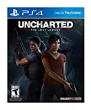 Sony Uncharted: The Lost Legacy Basic PlayStation 4 videogioco