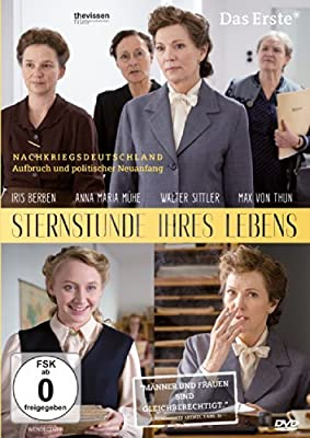 Sternstunde ihres Lebens by Iris Berben
