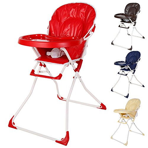 TecTake Baby highchair – different colours – 51TVdVn77DL