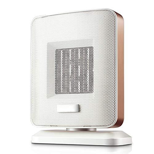 PP Calentador Mini Calentador de Ventilador de cerámica de 1500 vatios: 2...