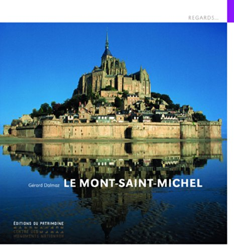 Le Mont Saint Michel par Gerard Dalmaz