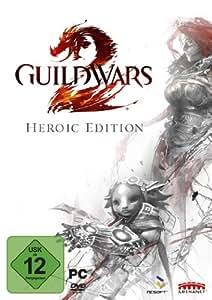 Guild Wars 2 - Heroic Edition [Edizione: Germania]