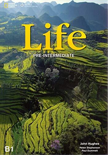 Life. Pre-intermediate. Student's book. Con e-book. Con espansione onine. Per le Scuole superiori. Con DVD-ROM: Life. Pre-Intermeidate Level. Student's Book (+ Dvd): 3