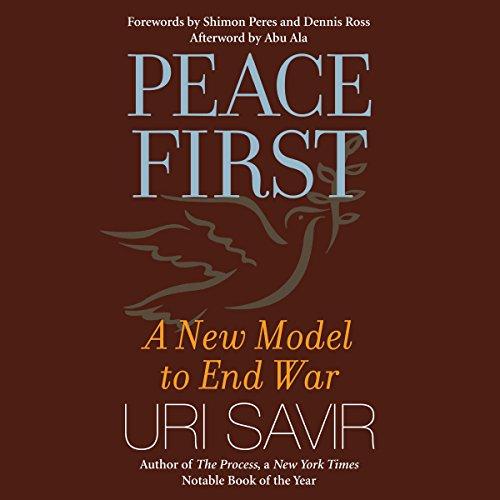 Peace First  Audiolibri