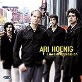 Songtexte von Ari Hoenig - Lines of Oppression