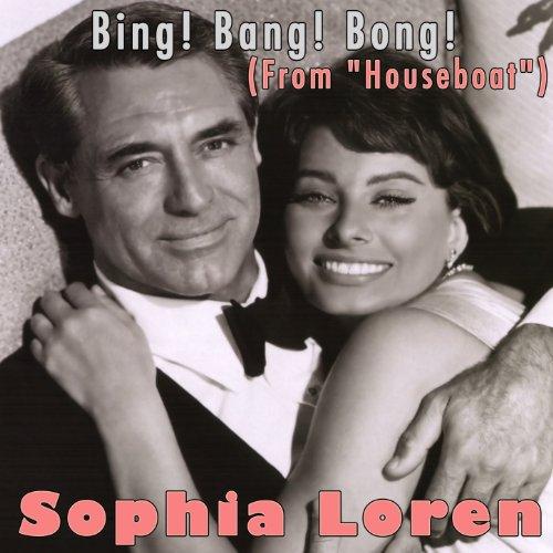 bing bang bong original soundtrack from houseboat de sophia loren en amazon music. Black Bedroom Furniture Sets. Home Design Ideas