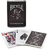 Bicycle 222906 - Guardians Kartenspiel
