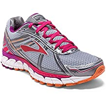 da Brooks scarpe donna Grigio Amazon running it qtOwzI8I