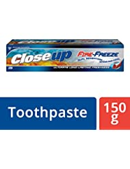 Closeup Fire Freeze Gel Toothpaste 150g
