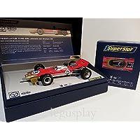 SuperSlot Legends H3656A Team Lotus Type 49b GP Monaco 1968